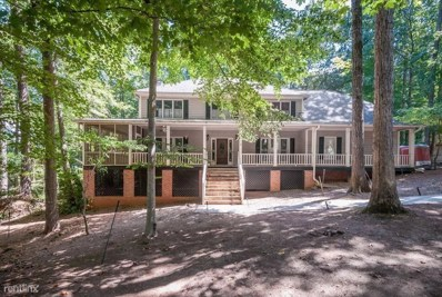 277 Coopers Pond Drive, Lawrenceville, GA 30044 - #: 6109245