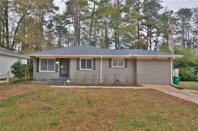 3434 Lark Lane, Decatur, GA 30032 - MLS#: 6109386