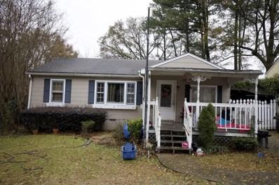 114 Otis Street NE, Marietta, GA 30060 - MLS#: 6109396