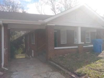 1434 Sylvan Road SW, Atlanta, GA 30310 - MLS#: 6109404
