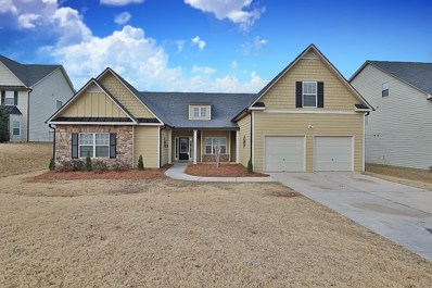 114 Vivid Lane, Dallas, GA 30132 - MLS#: 6109443