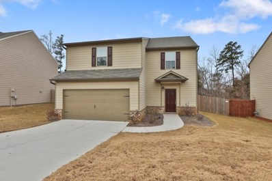 6467 Saint Mark Way, Fairburn, GA 30213 - MLS#: 6109461