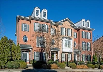 2574 Brookhaven Chase Lane NE, Brookhaven, GA 30319 - MLS#: 6109481