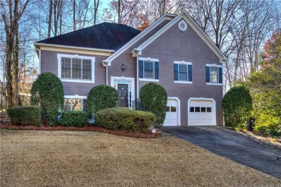 415 Two Iron Trail NW, Kennesaw, GA 30144 - MLS#: 6109506