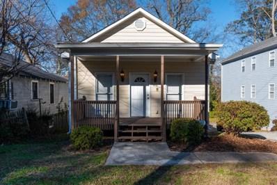 126 Vanira Avenue SE, Atlanta, GA 30315 - MLS#: 6109537