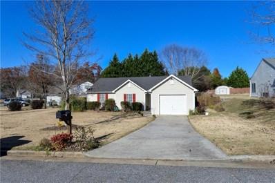 1170 Hillcrest Glenn Circle, Sugar Hill, GA 30518 - MLS#: 6109567