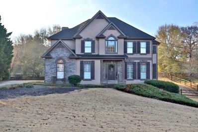 1058 Avery Creek Drive, Woodstock, GA 30188 - MLS#: 6109570