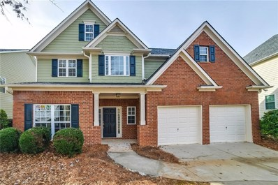 13065 Morningpark Circle, Alpharetta, GA 30004 - MLS#: 6109586