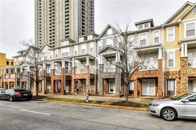 221 16th Street NW UNIT 4, Atlanta, GA 30363 - MLS#: 6109630