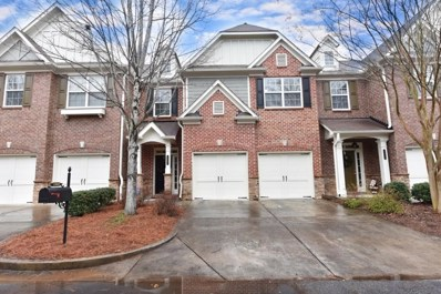 1307 Lexington Drive, Roswell, GA 30075 - #: 6109643