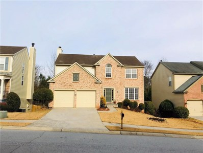 902 Warnock Way, Woodstock, GA 30188 - #: 6109647