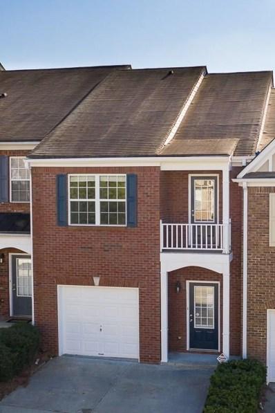 2184 Hawks Bluff Trail, Lawrenceville, GA 30044 - MLS#: 6109746
