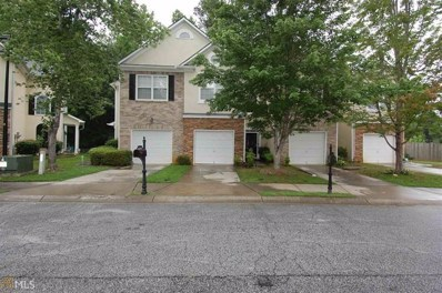 856 Biltmore Court, Lithonia, GA 30058 - MLS#: 6109768