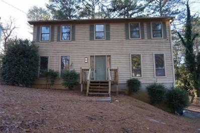 2087 Indian Trail Lilburn Road, Norcross, GA 30071 - MLS#: 6109778