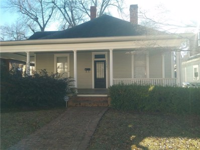 1482 Stokes Avenue SW, Atlanta, GA 30310 - MLS#: 6109795