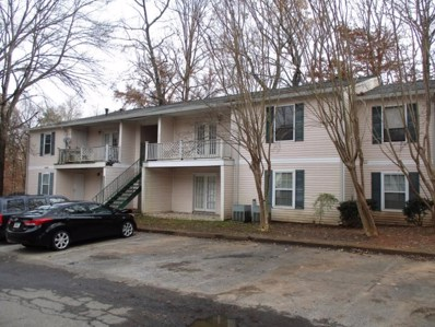 3603 Woodbriar Circle UNIT F, Tucker, GA 30084 - MLS#: 6109810