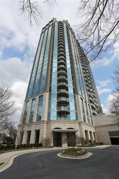 2795 Peachtree Road NE UNIT 2602, Atlanta, GA 30305 - #: 6109852