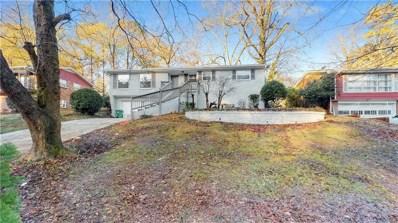 2721 Sherlock Drive, Decatur, GA 30034 - MLS#: 6109956