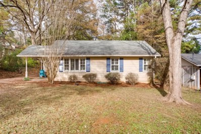 660 Scott Circle, Decatur, GA 30033 - MLS#: 6109979