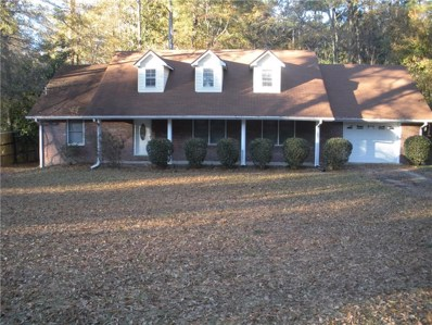 364 Community Drive SW, Mableton, GA 30126 - MLS#: 6110029
