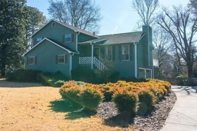 1553 Cumberland Trace, Acworth, GA 30102 - MLS#: 6110103