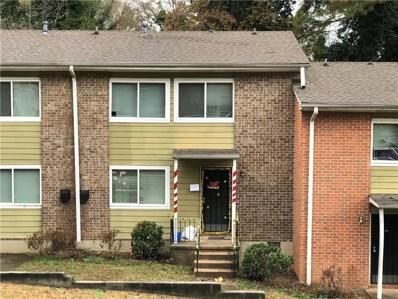 390 W Lake Ave Nw UNIT A7, Atlanta, GA 30318 - #: 6110140