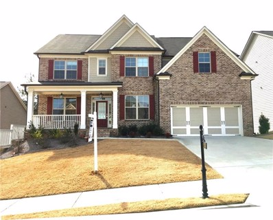 2400 Wildlife Court, Buford, GA 30519 - #: 6110148