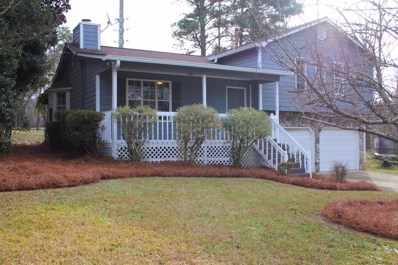 41 Smith Ferguson Road, Dallas, GA 30157 - #: 6110150