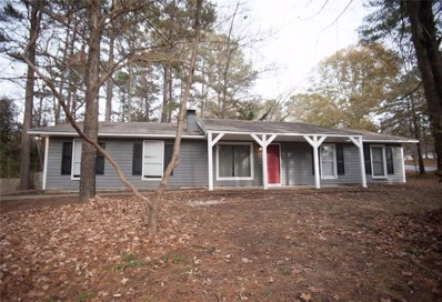 7978 Northcrest Drive, Jonesboro, GA 30238 - MLS#: 6110197
