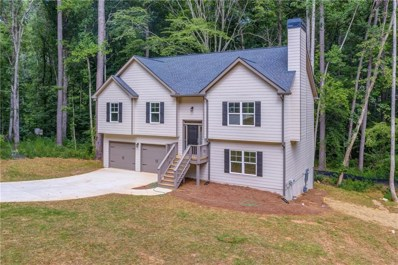 125 Brook Hollow Drive, Canton, GA 30114 - MLS#: 6110219