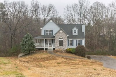 80 Allie Trail, Dallas, GA 30157 - MLS#: 6110244