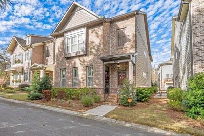 1639 Telfair Way SE, Smyrna, GA 30080 - MLS#: 6110267