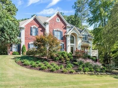 5737 Brookstone Drive, Acworth, GA 30101 - MLS#: 6110305