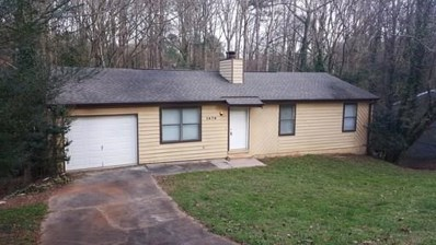 1478 Cobb Branch Drive, Decatur, GA 30032 - #: 6110406