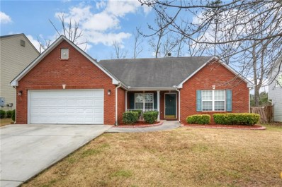 2358 Garnet Avenue, Riverdale, GA 30296 - MLS#: 6110499