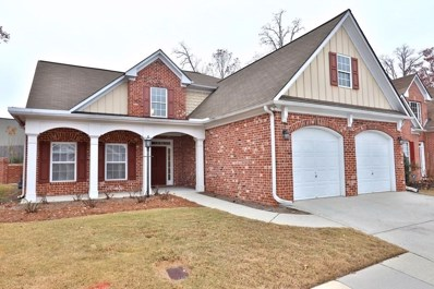 2160 Hickory Station Circle, Snellville, GA 30078 - #: 6110503