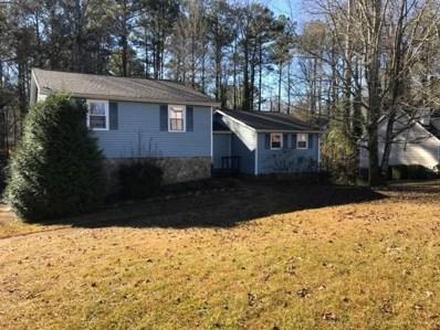 4413 Treeline Way, Douglasville, GA 30135 - #: 6110506