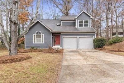 4550 Hickory Forest Drive NW, Acworth, GA 30102 - #: 6110571