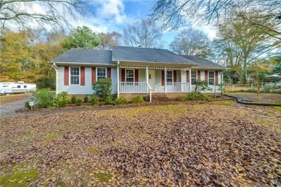225 Ryan Road, Winder, GA 30680 - MLS#: 6110628