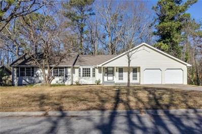 2898 Country Lane NW, Kennesaw, GA 30152 - MLS#: 6110629