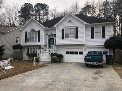 3054 Shady Wood Circle, Lawrenceville, GA 30044 - MLS#: 6110645