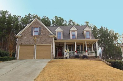 70 Sugar Maple Lane, Dallas, GA 30132 - MLS#: 6110730