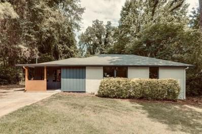 3382 Wren Road, Decatur, GA 30032 - MLS#: 6110731