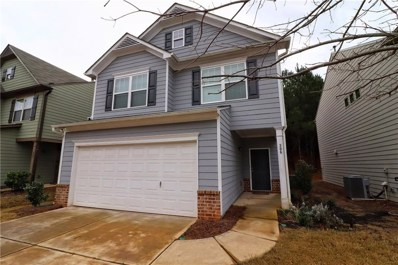 306 Woodson Way, Woodstock, GA 30189 - #: 6110825