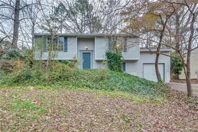 1270 Parkmont Drive, Roswell, GA 30076 - MLS#: 6110828