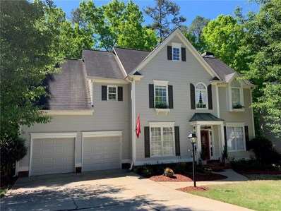 1266 Clipper Bay Court, Powder Springs, GA 30127 - MLS#: 6110994