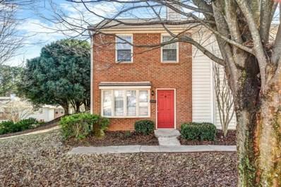 200 Mill Creek Place, Roswell, GA 30076 - MLS#: 6111053