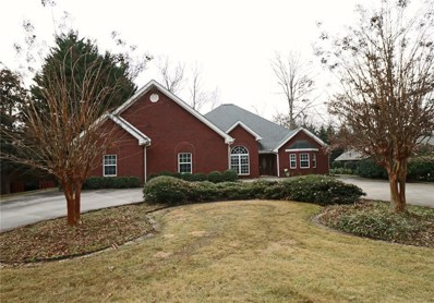 5555 Stone Trace, Gainesville, GA 30504 - MLS#: 6111084