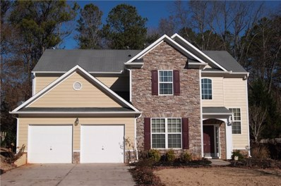 123 Harvest Ridge, Acworth, GA 30102 - #: 6111097
