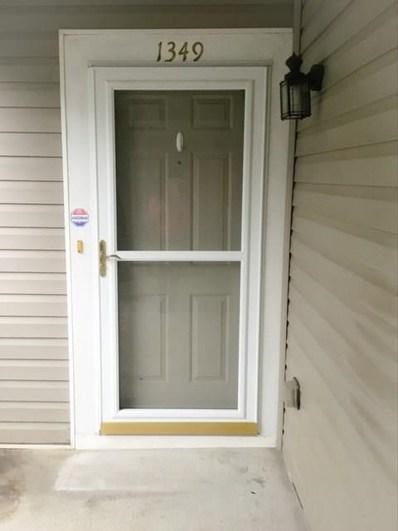 1349 Keys Crossing Drive NE, Brookhaven, GA 30319 - MLS#: 6111128